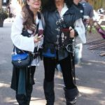 Budget Renfaire Costumes for Couples