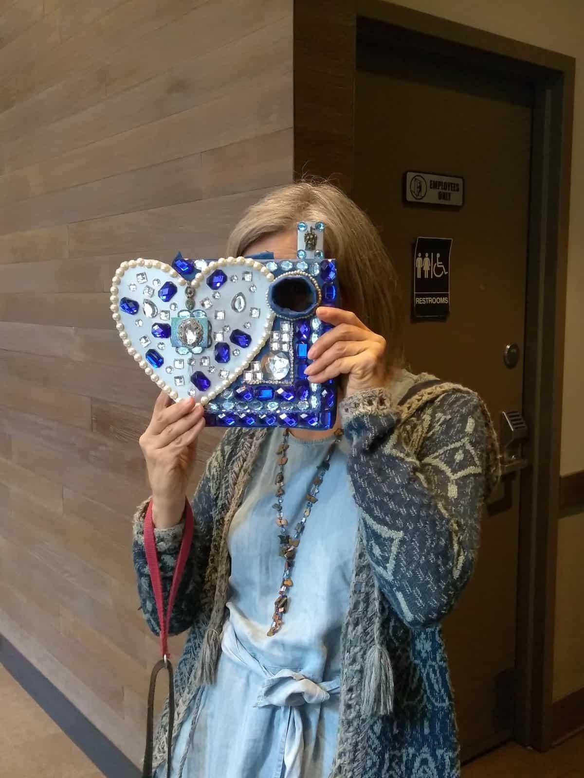 Glamour Camera
