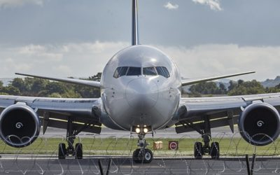 Hurricane Irma Destroys World's Favorite Airport
