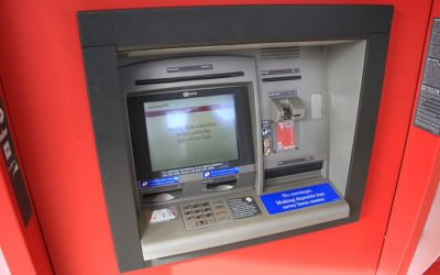 10 Reasons I'm Glad I Lost My ATM Card While Traveling