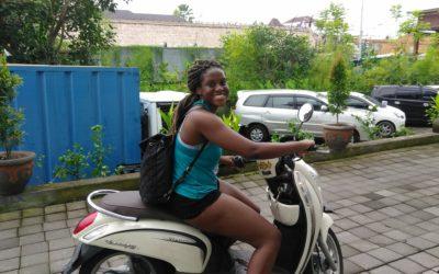 Living Dangerously as a Solo Female Traveler