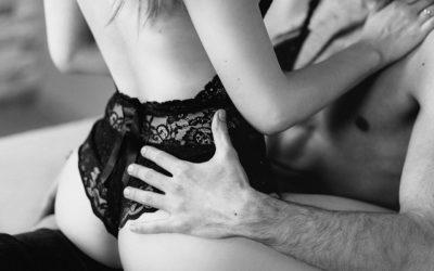 Your New F*cket List; 12 Sexy Things You Must Do Before You Die