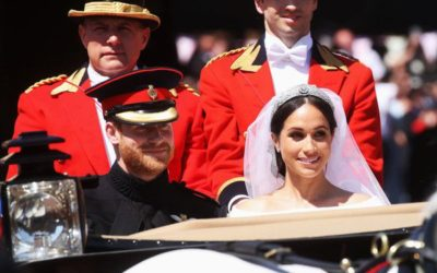 Who Says Blind Dates Suck? The Royal Wedding is Proof Otherwise