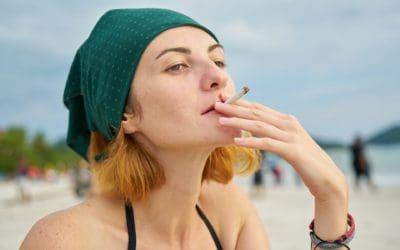 Women and Weed Weekend Getaways