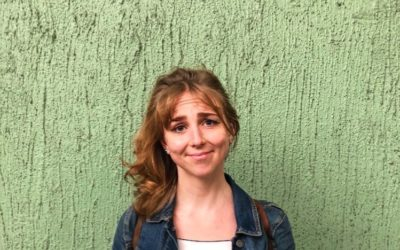 Featured Blogger Adrien Behn on Solo Female Travel