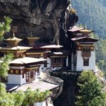 Why Lonely Planet Chose Bhutan as the Top Destination in the World for 2020