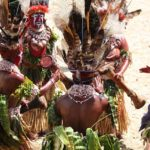Sambien Sexual Abuse in Papua, New Guinea