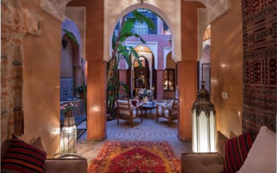 The Best Budget Romantic Riads in Marrakech