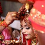 A Blend of Different Cultures; Marriage in Pakistan