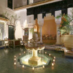 Riad Azzouna 13; The Perfect Accommodations for a Pampered Princess