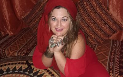 The Ultimate Sahara Desert Luxury Tour