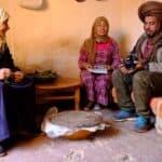 When a Berber Boy Falls in Love; The Tea Tells All