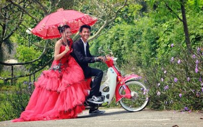 Romantic Dates in Bali