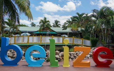Belize Photo Gallery